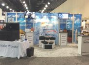 Humtown Products at the 121st Metalcasting Congress in Milwaukee