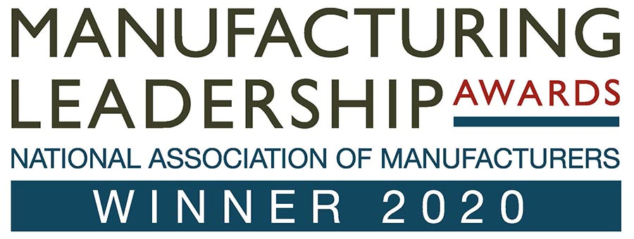 National Association of Manufacturers Selects Humtown Products for Two Prestigious National Manufacturing Leadership Awards