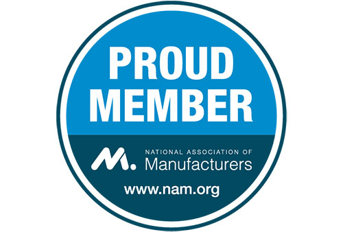 National Association of Manufacturers (NAM)